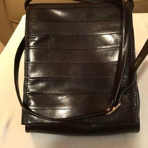 Black Leather Crossbody Bloomingdales Classic
